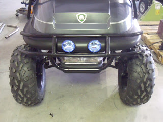 Light kit and off road HID lights