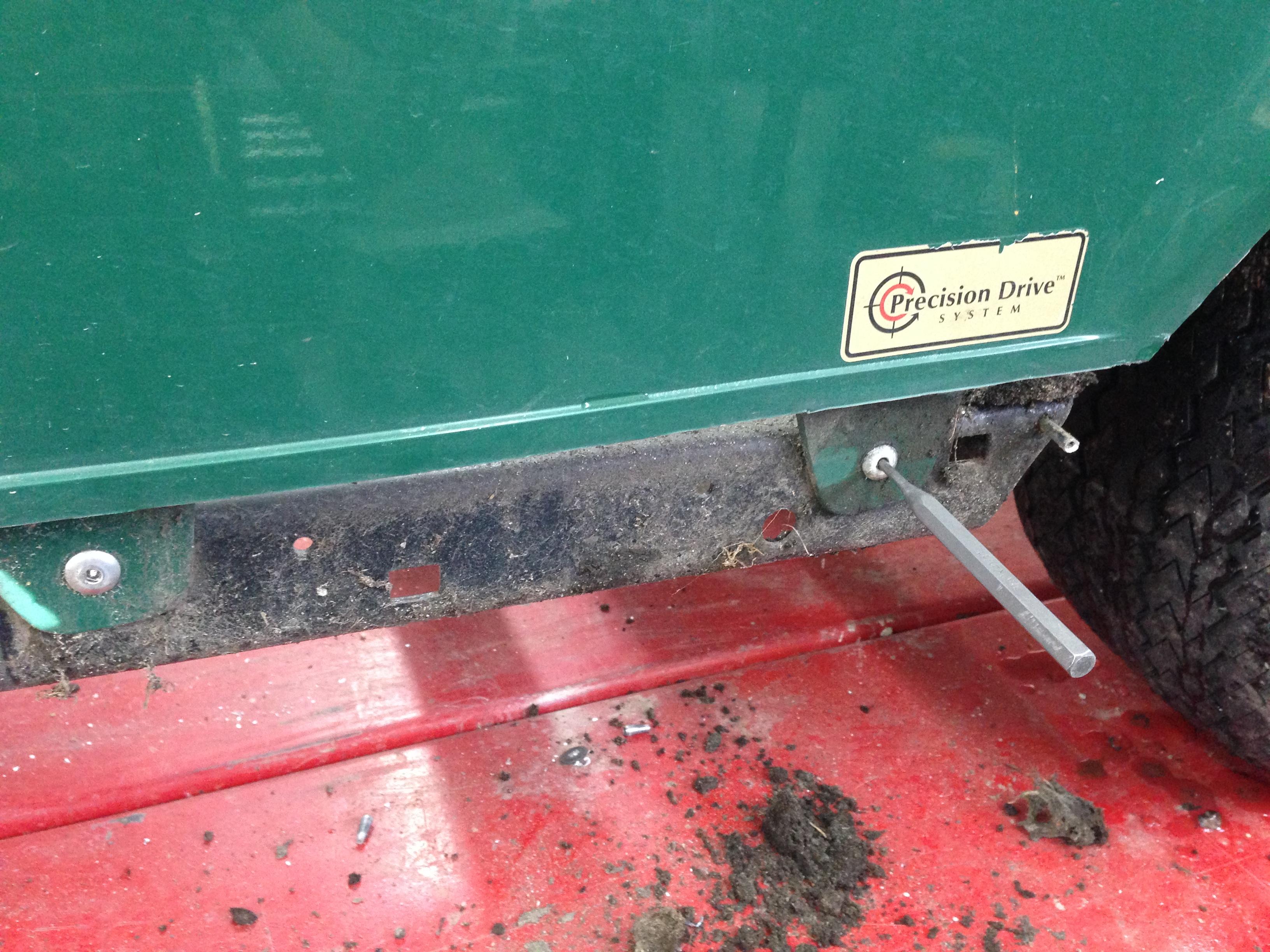 golf cart repair archives