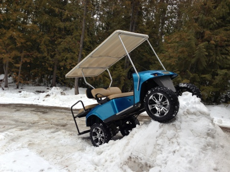 Another great shot of this awesome off road buggy!