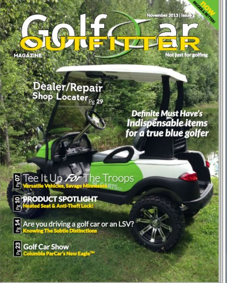 GolfCarOutfitters