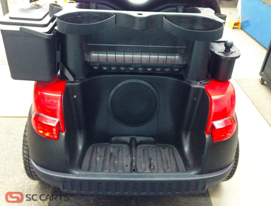 E Z Go Medalist TXT Golf Cart Stereo Radio Speaker Pods Enclosure Kit Console also Rr1 together with Custom Golf Carts Black Lightning besides Ezgo Rxv Wiring Diagram also Super Mario Clipart. on golf cart stereo enclosure