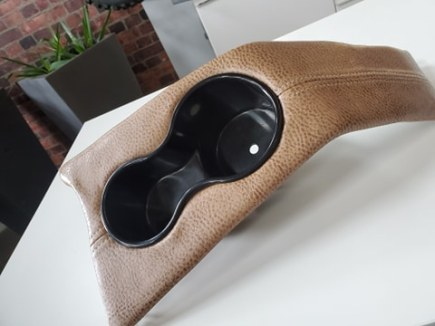 Cup holders arounds